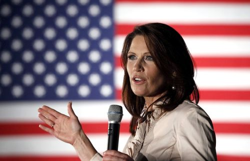 Michelle Bachmann Legalize