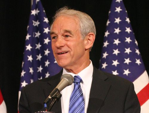 Ron Paul Legalize